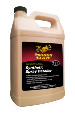 Состав защитный Meguiar's M13501 Synthetic Spray Detailer, 3,78лит.