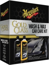 G9966 Набор Gold Class Wash and Wax Kit  1/6