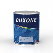 DX5300/BC390 Duxone Basecoat Tints White Crystal. Белый кристалл 1л.